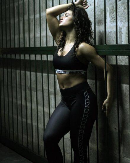 Jade Chynoweth Nudes and Shocking Porn Scandal 25