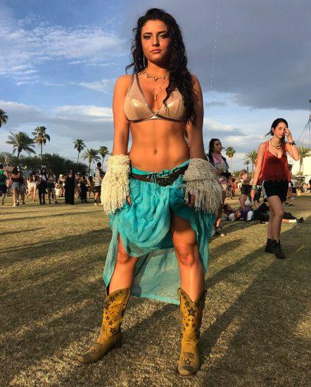 Jade Chynoweth Nudes and Shocking Porn Scandal 185