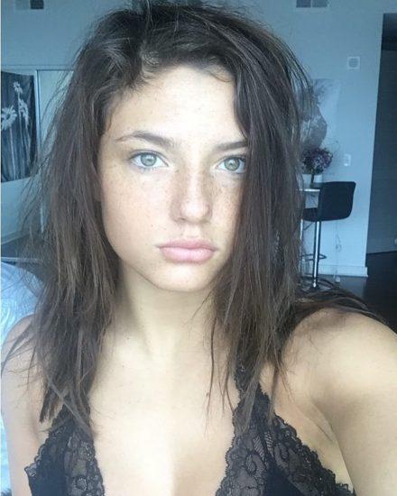 Jade Chynoweth Nudes and Shocking Porn Scandal 61