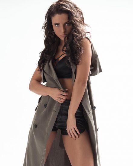 Jade Chynoweth Nudes and Shocking Porn Scandal 221