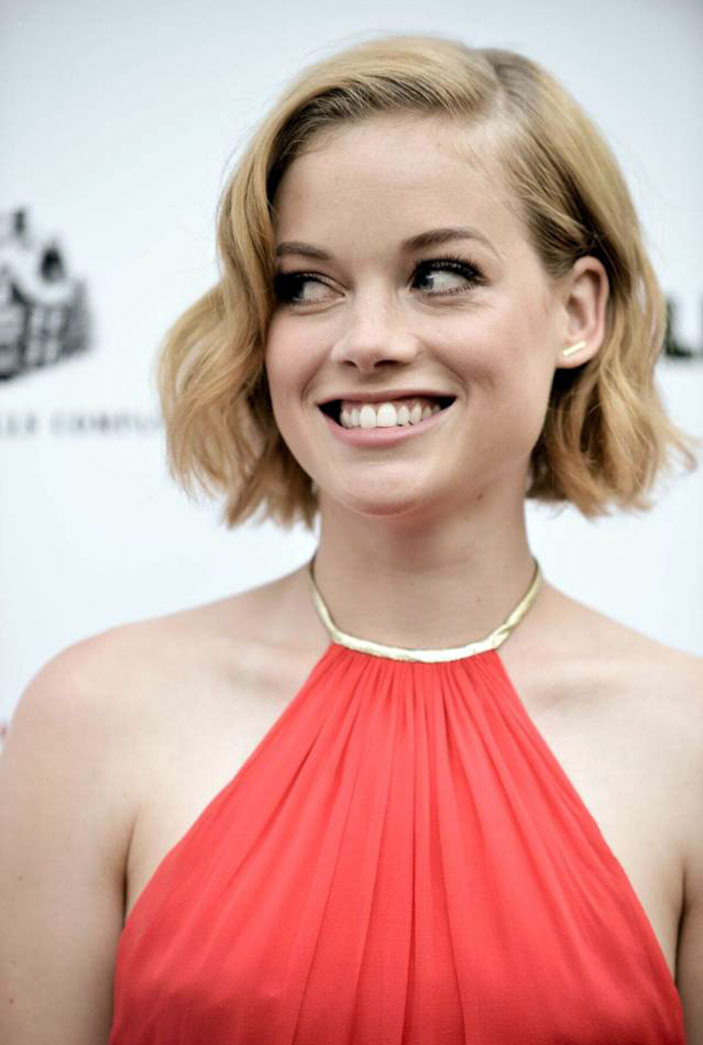 Jane Levy Nude Photos and Leaked Porn Video