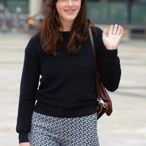 Jessica Brown Findlay Nude Leaked Photos and Porn 40