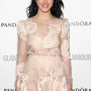 Jessica Brown Findlay Nude Leaked Photos and Porn 51