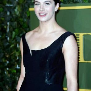 Jessica Brown Findlay Nude Leaked Photos and Porn 59