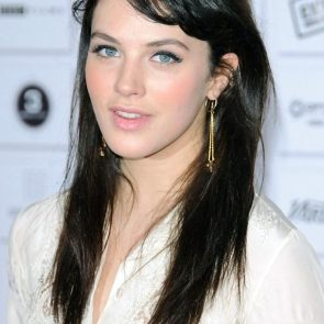Jessica Brown Findlay Nude Leaked Photos and Porn 65