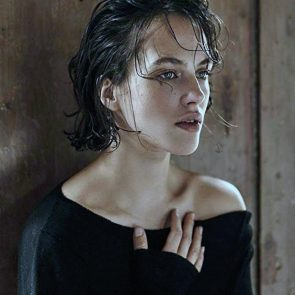 Jessica Brown Findlay Nude Leaked Photos and Porn 66