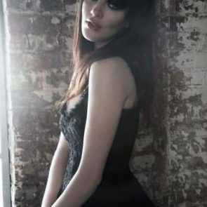 Jessica Brown Findlay Nude Leaked Photos and Porn 71