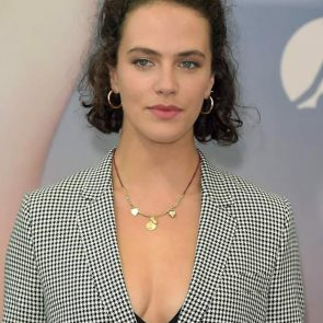 Jessica Brown Findlay Nude Leaked Photos and Porn 75