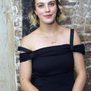 Jessica Brown Findlay Nude Leaked Photos and Porn 86