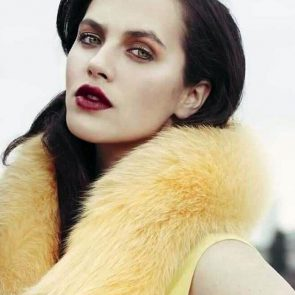 Jessica Brown Findlay Nude Leaked Photos and Porn 44