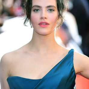 Jessica Brown Findlay Nude Leaked Photos and Porn 47
