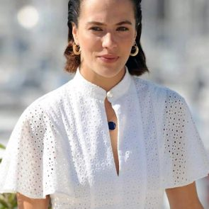 Jessica Brown Findlay Nude Leaked Photos and Porn 48