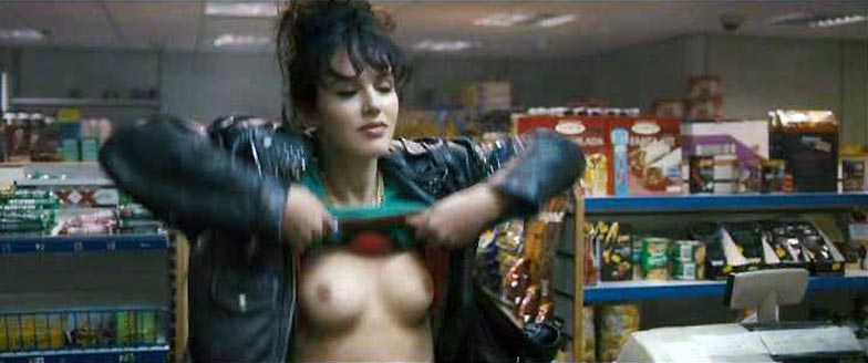 Jessica Brown Findlay Nude Leaked Photos and Porn 36