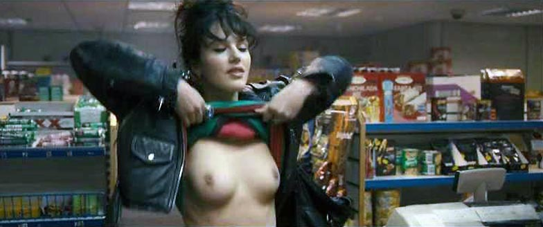 Jessica Brown Findlay Nude Leaked Photos and Porn 37