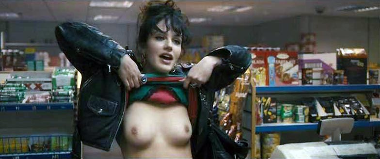 Jessica Brown Findlay Nude Leaked Photos and Porn 38