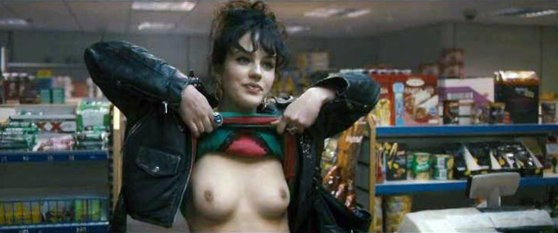 Jessica Brown Findlay Nude Leaked Photos and Porn 39