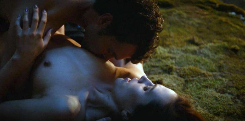 Jessica Brown Findlay Nude Leaked Photos and Porn 33