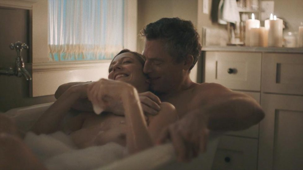 Judy Greer Nude in Revealing and Intense Sex Scenes 3