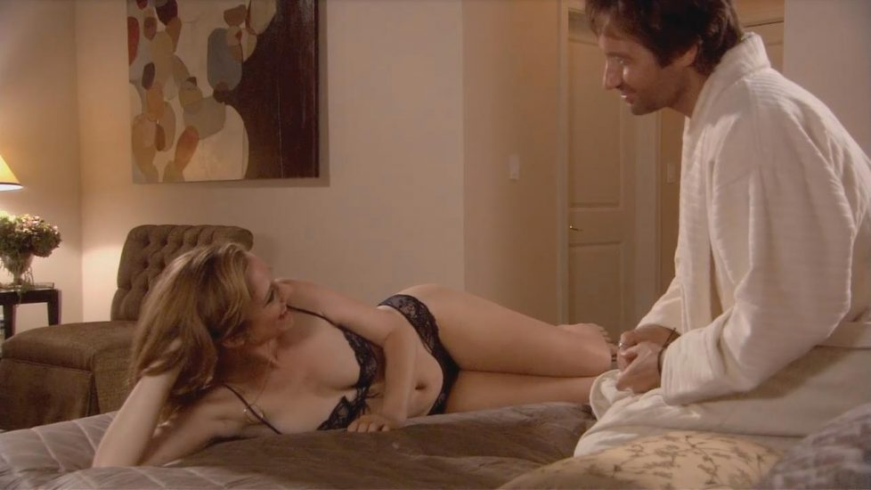 Judy Greer Nude in Revealing and Intense Sex Scenes 6