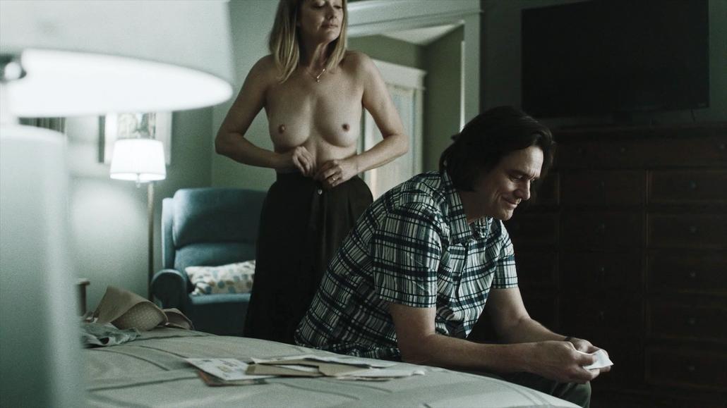 nude Judie clip adaptation greer