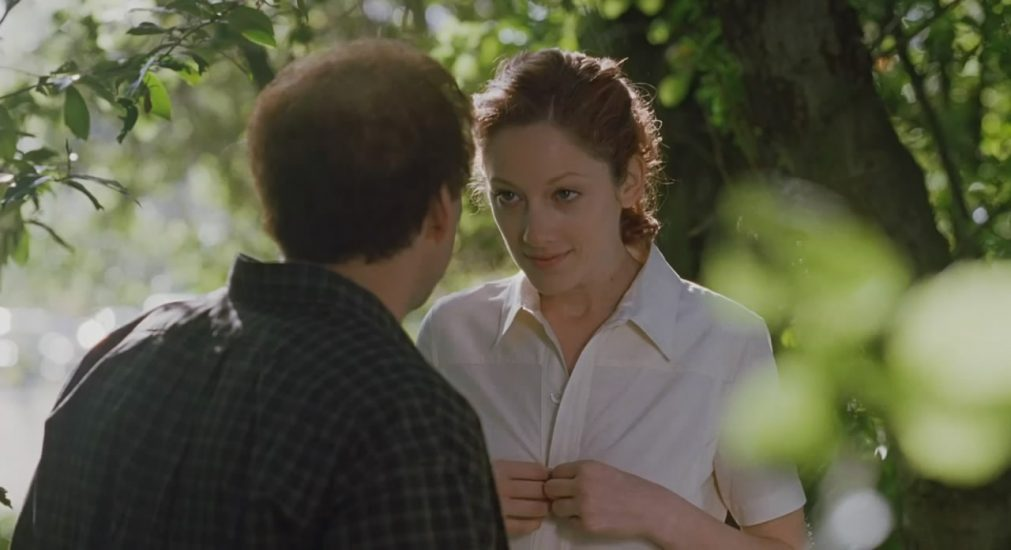 Judy Greer Nude in Revealing and Intense Sex Scenes 5
