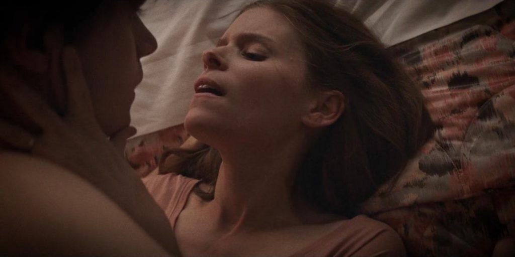 Kate Mara Nude in Nasty Sex Scenes 18