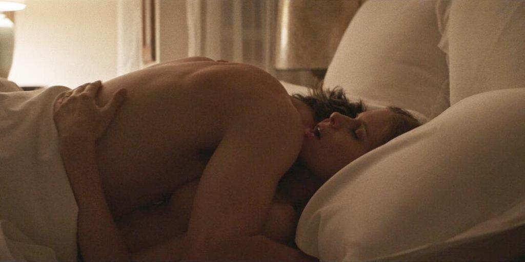Kate Mara Nude in Nasty Sex Scenes 20