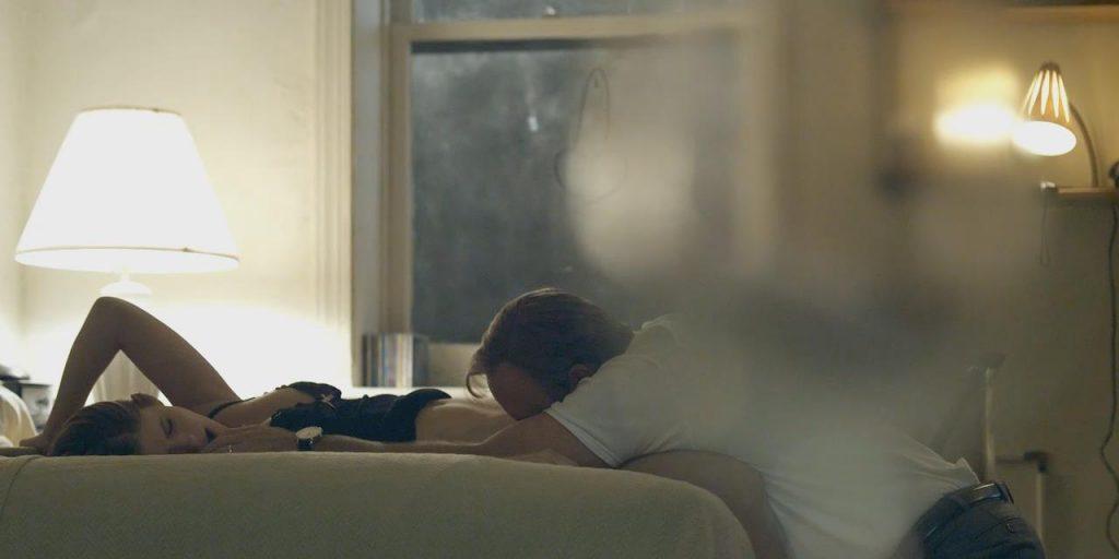 Kate Mara Nude in Nasty Sex Scenes 27
