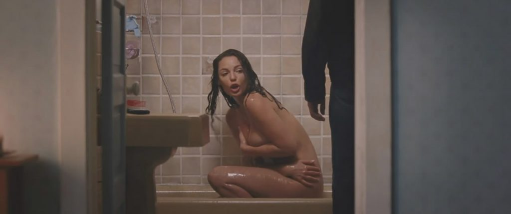 Katherine Heigl nude scene from One for the Money