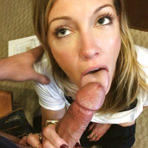 Katie Cassidy porn