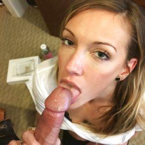 Katie Cassidy porno