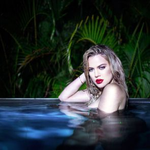 Khloe Kardashian Nude Photos, Porn & Hot Pics [2021] 12