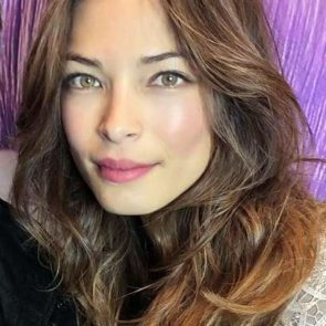 Kristin Kreuk Nude Photos and Porn Video – LEAKED 81