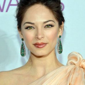 Kristin Kreuk Nude Photos and Porn Video – LEAKED 71