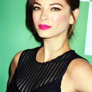Kristin Kreuk Nude Photos and Porn Video – LEAKED 69