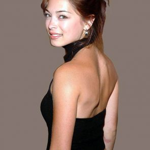 Kristin Kreuk Nude Photos and Porn Video – LEAKED 67