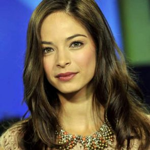 Kristin Kreuk Nude Photos and Porn Video – LEAKED 63