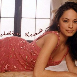 Kristin Kreuk Nude Photos and Porn Video – LEAKED 80