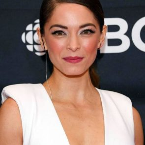 Kristin Kreuk Nude Photos and Porn Video – LEAKED 62