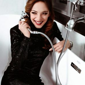 Kristin Kreuk Nude Photos and Porn Video – LEAKED 60