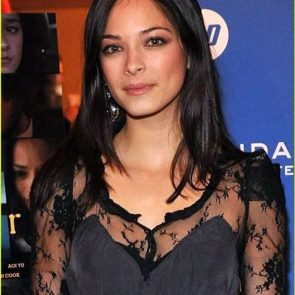 Kristin Kreuk Nude Photos and Porn Video – LEAKED 79
