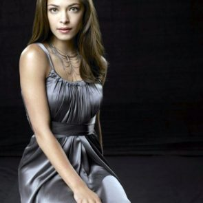 Kristin Kreuk Nude Photos and Porn Video – LEAKED 52