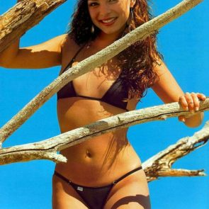 Kristin Kreuk Nude Photos and Porn Video – LEAKED 51