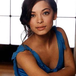 Kristin Kreuk Nude Photos and Porn Video – LEAKED 45