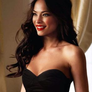 Kristin Kreuk Nude Photos and Porn Video – LEAKED 38