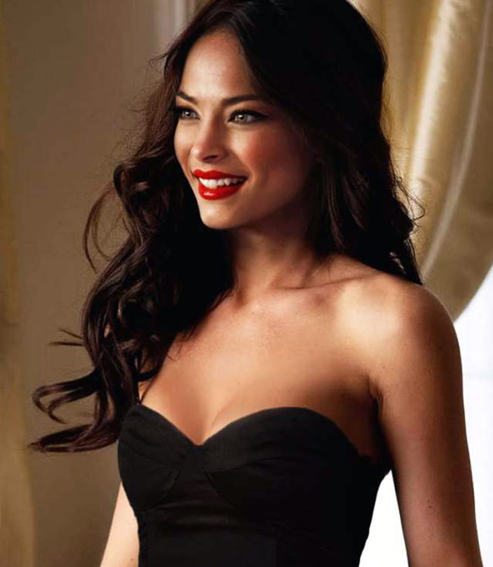 Kristin Kreuk Nude Photos and Porn Video - LEAKED