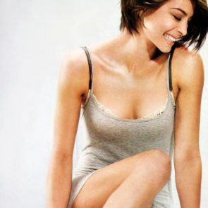 Kristin Kreuk Nude Photos and Porn Video – LEAKED 29