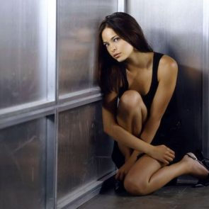 Kristin Kreuk Nude Photos and Porn Video – LEAKED 28