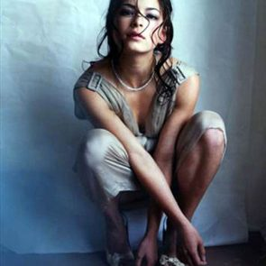 Kristin Kreuk Nude Photos and Porn Video – LEAKED 27