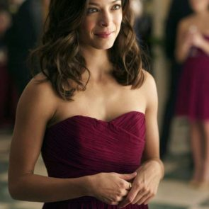 Kristin Kreuk Nude Photos and Porn Video – LEAKED 14